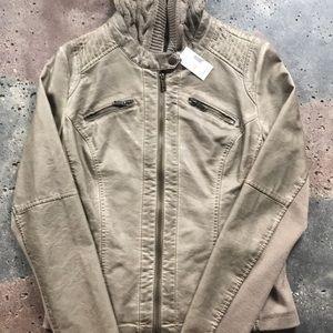 NWT Maurice's jacket